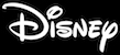 Disney PSD Logo Black Background